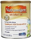 Enfamil Nutramigen Baby Formula Powder 126 oz by Enfamil