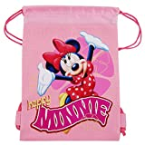 Officially Licensed Disney Drawstring Bag - Minnie Mouse