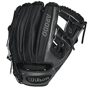 Wilson A2000 Superskin BB 1786 Baseball Glove 11.5 inch Right Handed Throw