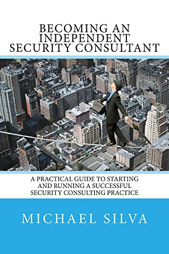 Buy Business Security Consulting Now!