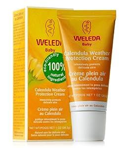 Weleda Baby Weather Protection Cream 30ml