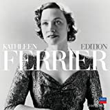 L&#39;Art de Kathleen Ferrier (Coffret 10CD)par Kathleen Ferrier