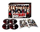ろくでなしブルース DVD-BOX[DVD]