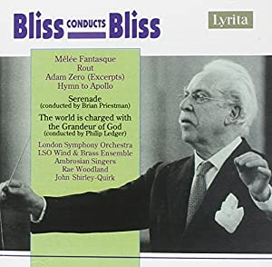 Bliss: Orchestral Works