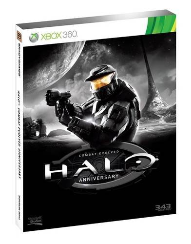 Halo: Combat Evolved Anniversary Signature Series Guide