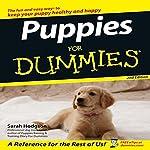 Puppies for Dummies | Sarah Hodgson
