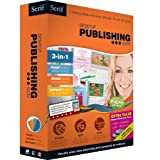 Serif Desktop Publishing Suite 2009by Serif