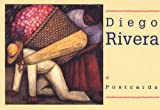 Diego Rivera: Postcards (Collectible Postcards)