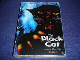 The Black Cat - Lenticulaire 3d - Single 1 Dvd - 1 Film