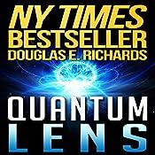 Quantum Lens | [Douglas E. Richards]