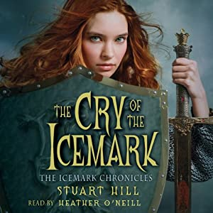 The Cry of the Icemark Audiobook