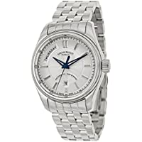 Armand Nicolet M02 Men's Automatic Watch (9641AAGM9140)