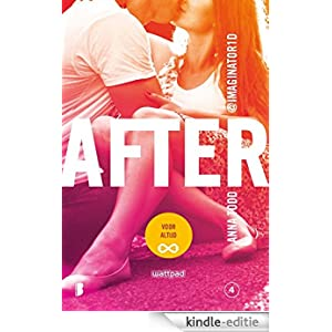 Download before ebook free anna todd