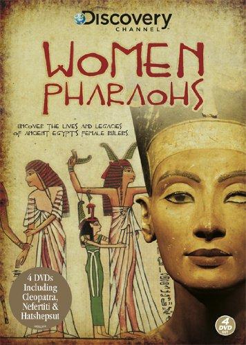 discovery-channel-women-pharaohs-4-disc-dvd-reino-unido