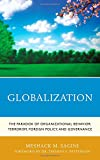 img - for Globalization: The Paradox of Organizational Behavior: Terrorism, Foreign Policy, and Governance book / textbook / text book
