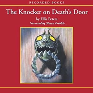 The Knocker on Death's Door Audiobook