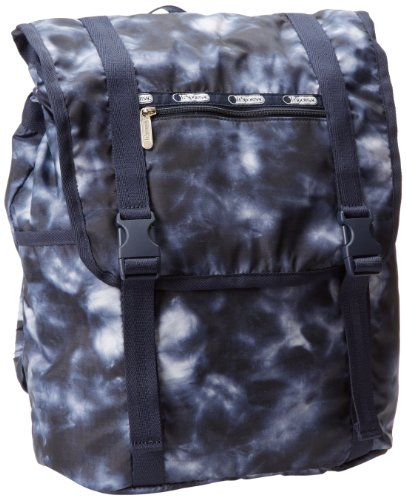 LeSportsac Journey Backpack,Aquarius,One Size