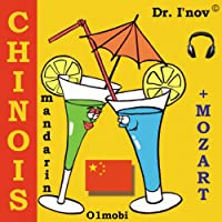 Chinois - pour Voyageurs [Chinese for French Travelers] (       UNABRIDGED) by Dr. I'nov Narrated by 01mobi.com