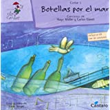 Botellas Por El Mar - Con 1 CD