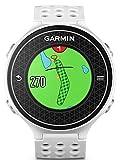 GARMIN(ガーミン) ゴルフナビ GPS Approach S6J ホワイト 【日本正規品】119504