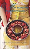 echange, troc Virginie Besançon - Ma cuisine végétarienne