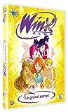 Winx club saison 1 vol 3 le grand secret