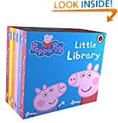 #5: Peppa Pig: Little Library