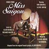 Criswell Miss Saigon Songs From