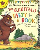 Julia Donaldson The Gruffalo Party Pack