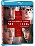Side Effects / Effets Secondaires (Bilingual) [Blu-ray + DVD]