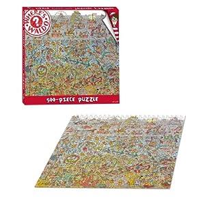 54% off Where's Waldo Puzzle 51UyLFTz%2BPL._SL500_AA300_