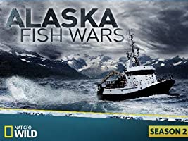 Alaska Fish Wars [HD]