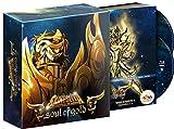 Saint Seiya Soul Of Gold Vol.1. Blu-Ray Edición Digibook Coleccionistas [Blu-ray]