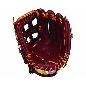 Nokona Bloodline Infielders Baseball Gloves