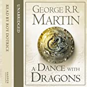 A Dance with Dragons (Part One): Book 5 of A Song of Ice and Fire | George R. R. Martin