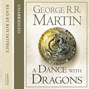 A Dance with Dragons (Part One) Audiobook