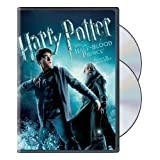 Harry Potter and the Half-Blood Prince (Harry Potter et le prince de sang m�l�) (2-Disc Widescreen Edition) (Bilingual)by Daniel Radcliffe^Emma...