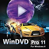 Corel WinDVD Pro 11 for Windows 8 通常版 [ダウンロード]
