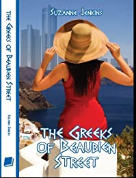 The Greeks Of Beaubien Street: Detroit Detective Stories Book #1 by Suzanne Jenkins ebook deal