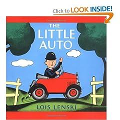 The Little Auto (Lois Lenski Books)