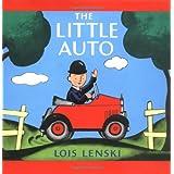 The Little Auto (Lois Lenski Books) ~ Lois Lenski
