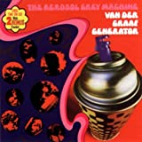 The Aerosol Grey Machine by Van der Graaf Generator (1997-05-12)