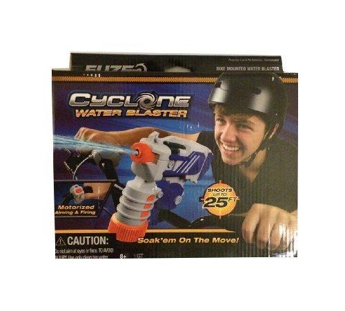 Skyrocket Cyclone Bike Mounted Water Blaster Soak'em On The Move - 1
