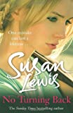 Susan Lewis No Turning Back