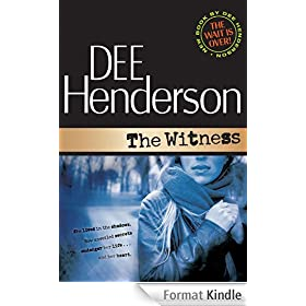 The Witness (English Edition)