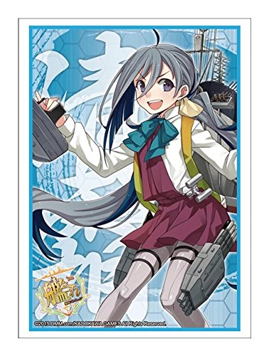 ブシロードスリーブコレクションHG (ハイグレード) Vol.739 艦隊これくしょん -艦これ- 『清霜』