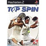 Top Spin (PS2) [PlayStation 2]