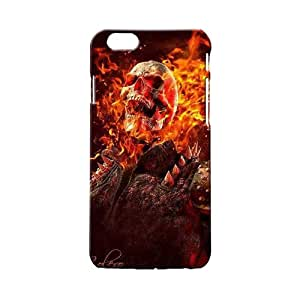 G-STAR Designer 3D Printed Back case cover for Apple Iphone 6 Plus / 6S plus - G1722