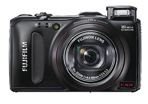 Fujifilm FinePix F550EXR Appareil photo numerique 16 Mpix Noir