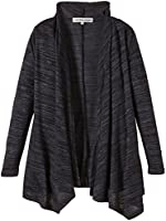 Outfitters Nation Down F Ls Knit 614 - Gilet - Fille